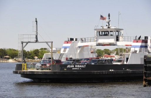 """JTA """"surprised and disappointed"""" with tone of Monday ferry meeting"""