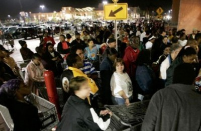 CFO Jeff Atwater reminds consumers to plan before braving Black Friday crowds