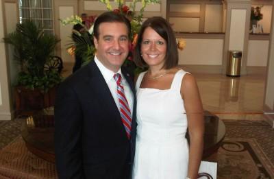 Jillian Hasner to head nonprofit group Take Stock in Children