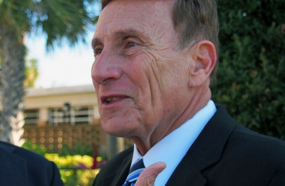 John Mica's bill would transfer closed federal VA nursing home to state