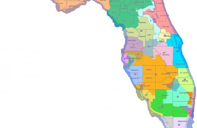 Legislature to convene to draw up new Senate lines October 19 – Nov 6