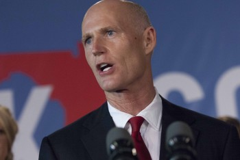 Martin Dyckman: Rick Scott is rich, and the disclosure law is poor