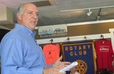 Steve Southerland will not run in 2016