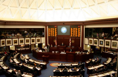Epilogue: Lawmakers hit new low in number of bills passed