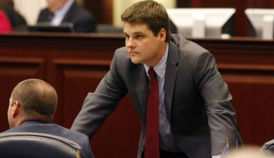 Matt Gaetz, it's time to apologize; here's how