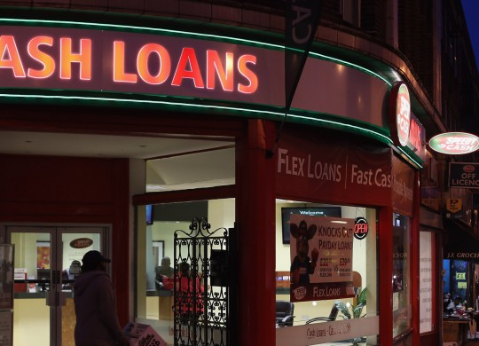 """Advocacy group again attacks """"Florida model"""" of payday lending in new video"""