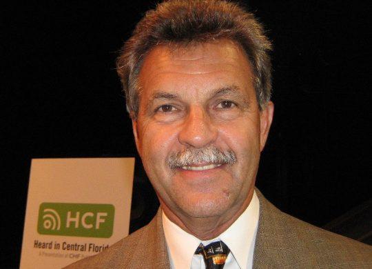 Orange County teachers' union endorses Rick Roach in SD 13 race