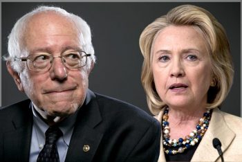 Diane Roberts: Bernie Sanders, stop trashing Hillary Clinton and the Democratic Party