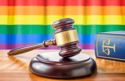 State will pay opponents' legal bills in gay marriage fight